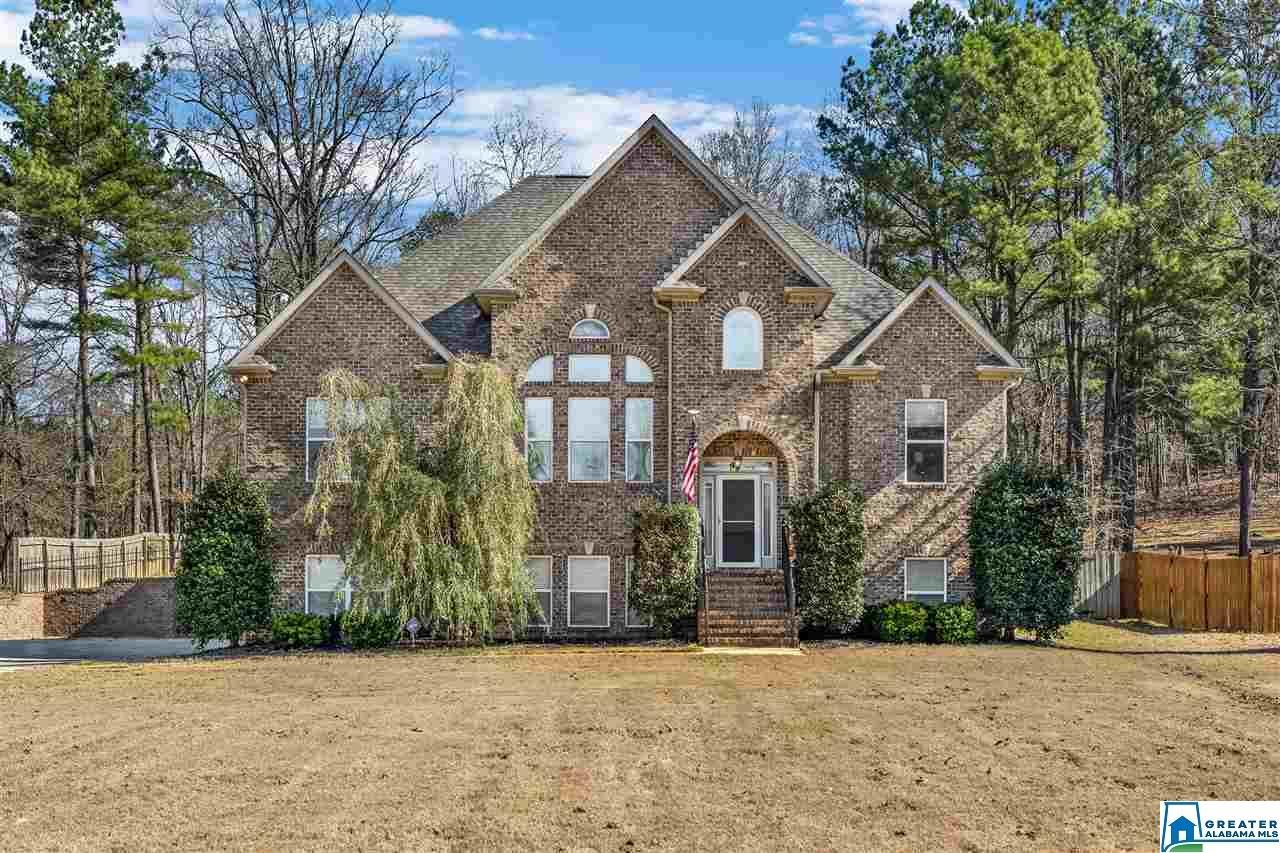 8478 SHORESIDE LN, Helena, AL 35022 - MLS#: 871857