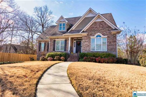 Photo of 1304 S CHASE CIR, HOOVER, AL 35244 (MLS # 868858)