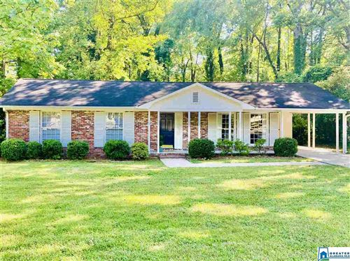 Photo of 3848 CROMWELL DR, MOUNTAIN BROOK, AL 35243 (MLS # 882858)