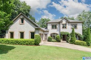 Photo of 3343 SANDHURST CIR, MOUNTAIN BROOK, AL 35223 (MLS # 852859)