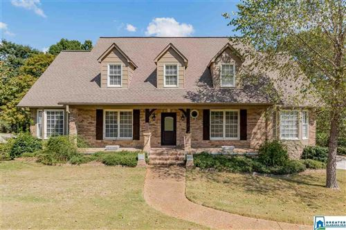 Photo of 303 WOODWARD RD, TRUSSVILLE, AL 35173 (MLS # 862859)