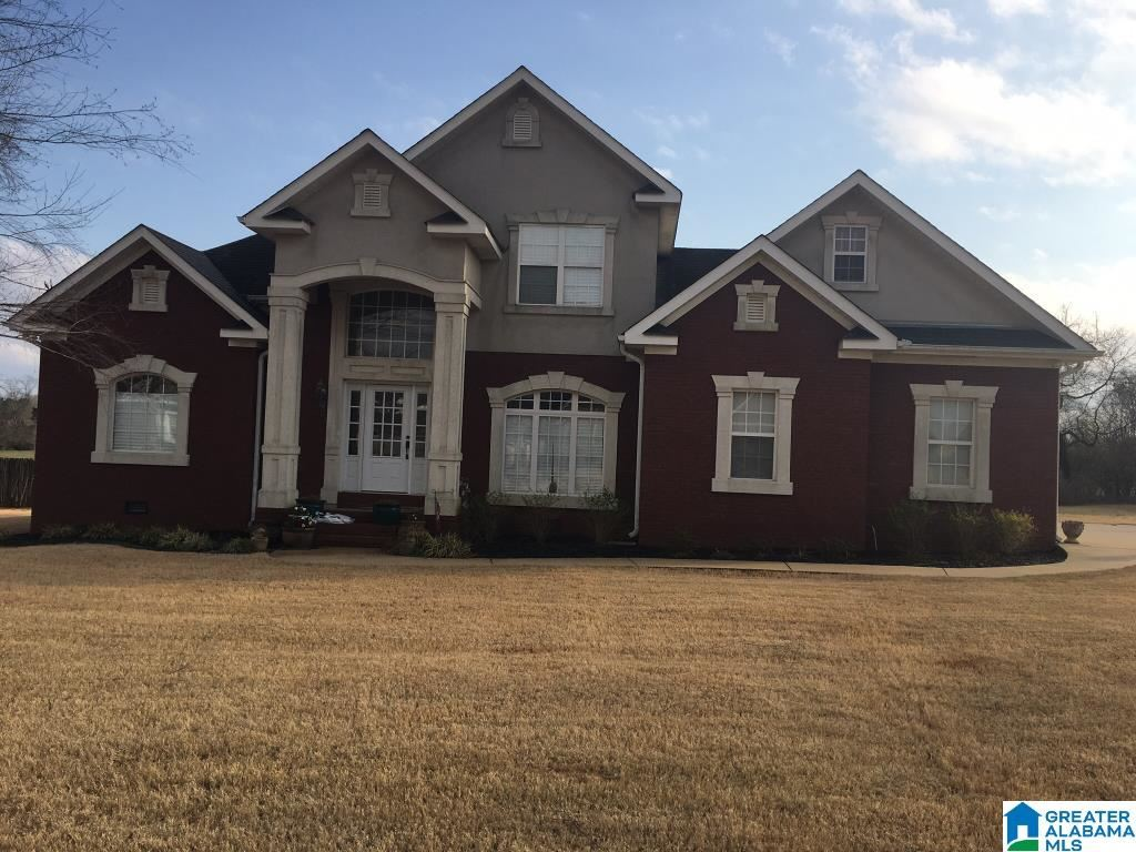 364 BARRINGTON CIRCLE, Alexandria, AL 36250 - MLS#: 1279860