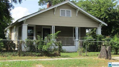 Photo of 1125 WHARTON AVE, TARRANT, AL 35217 (MLS # 895861)