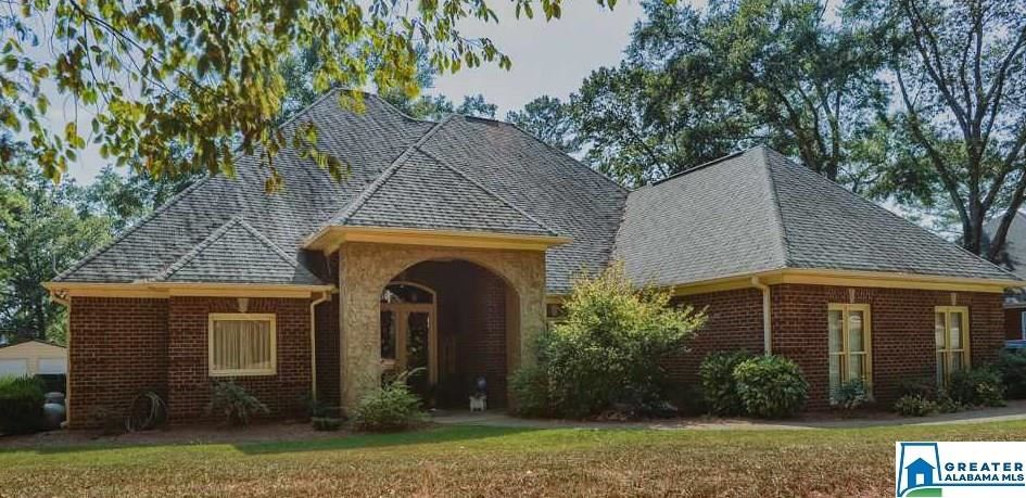 2685 RUSHING SPRINGS RD, Lincoln, AL 35096 - MLS#: 871861
