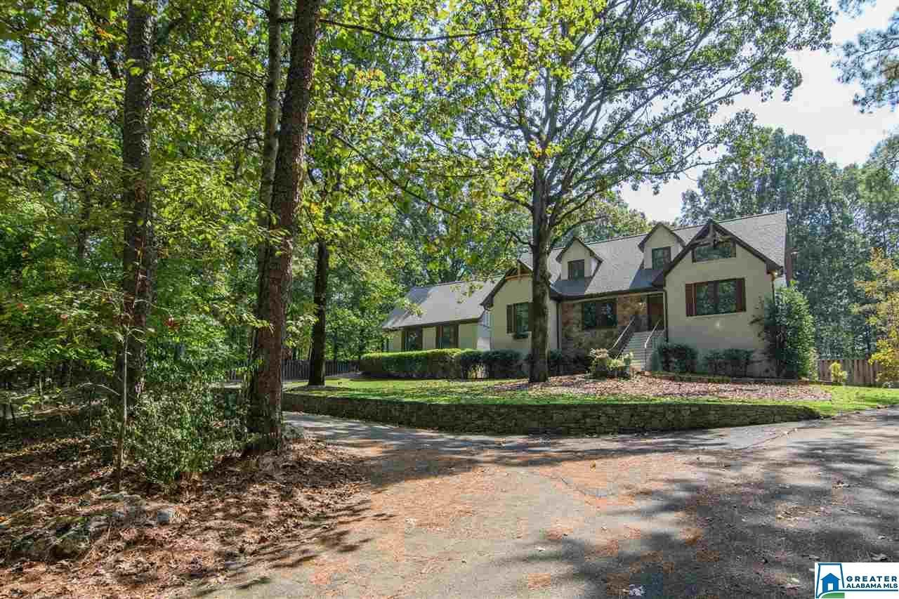 2234 INDIAN CREST DR, Indian Springs Village, AL 35124 - #: 878862
