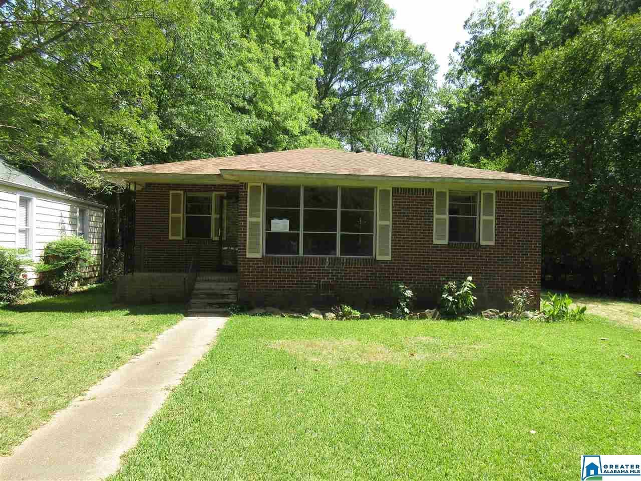 109 HART AVE, Hueytown, AL 35023 - MLS#: 883862