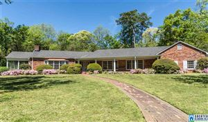 Photo of 10 COUNTRY CLUB RD, MOUNTAIN BROOK, AL 35213 (MLS # 834863)