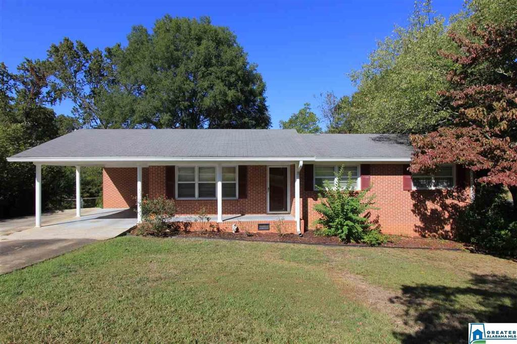 907 Maxanna Dr, Anniston, AL 36206 - MLS#: 865863