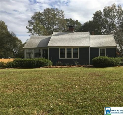 Photo of 311 BRENTWOOD AVE, TRUSSVILLE, AL 35173 (MLS # 855864)