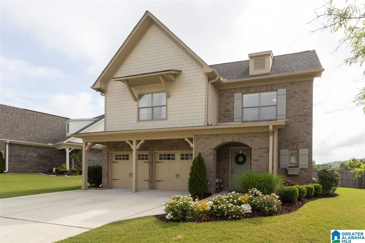 3878 MAGGIES PLACE, Irondale, AL 35210 - MLS#: 1285864