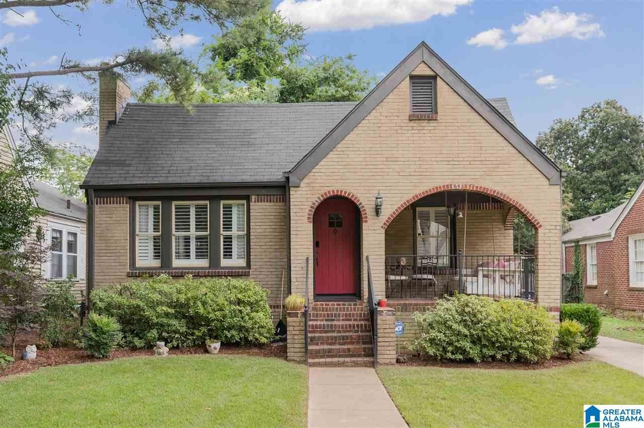 209 SAINT CHARLES STREET, Homewood, AL 35209 - MLS#: 1298865