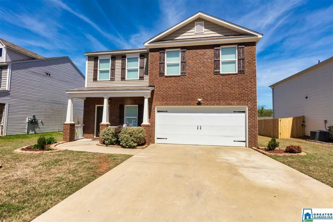 5077 BELLA CT, Moody, AL 35004 - MLS#: 878866