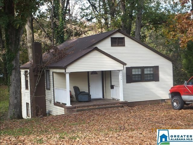 4434 SAKS RD, Anniston, AL 36206 - MLS#: 874869