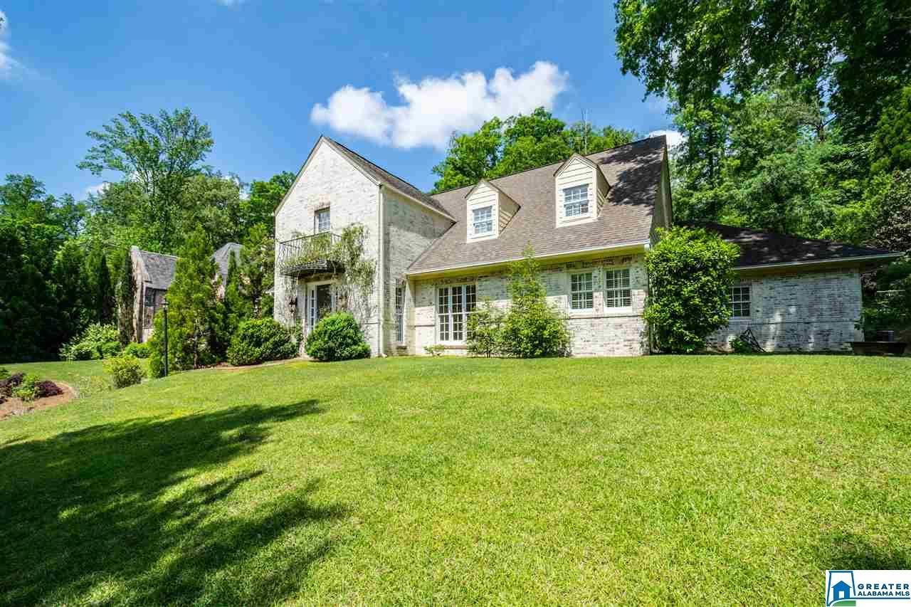 24 WOODHILL RD, Mountain Brook, AL 35213 - #: 881869