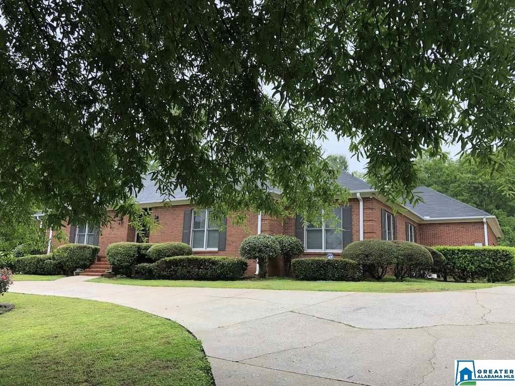 195 BELLBROOK DR, Cropwell, AL 35054 - MLS#: 814870