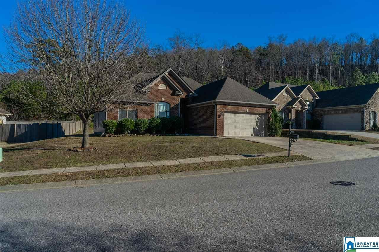 5906 FOREST LAKES COVE, Sterrett, AL 35147 - #: 869870