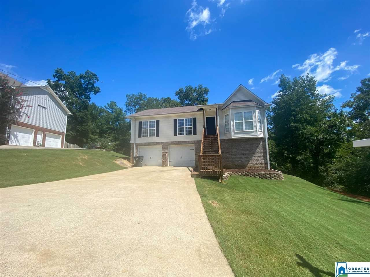 107 GREENLEAF LN, Trussville, AL 35173 - MLS#: 890870