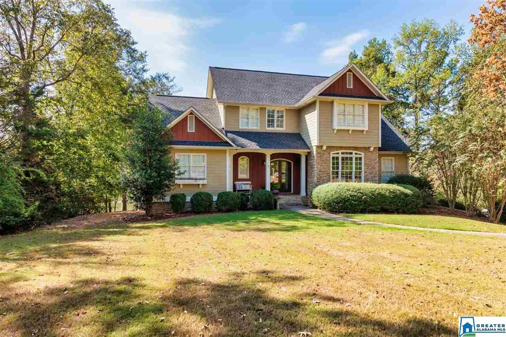 220 CARRIAGE LN, Alabaster, AL 35007 - #: 864873