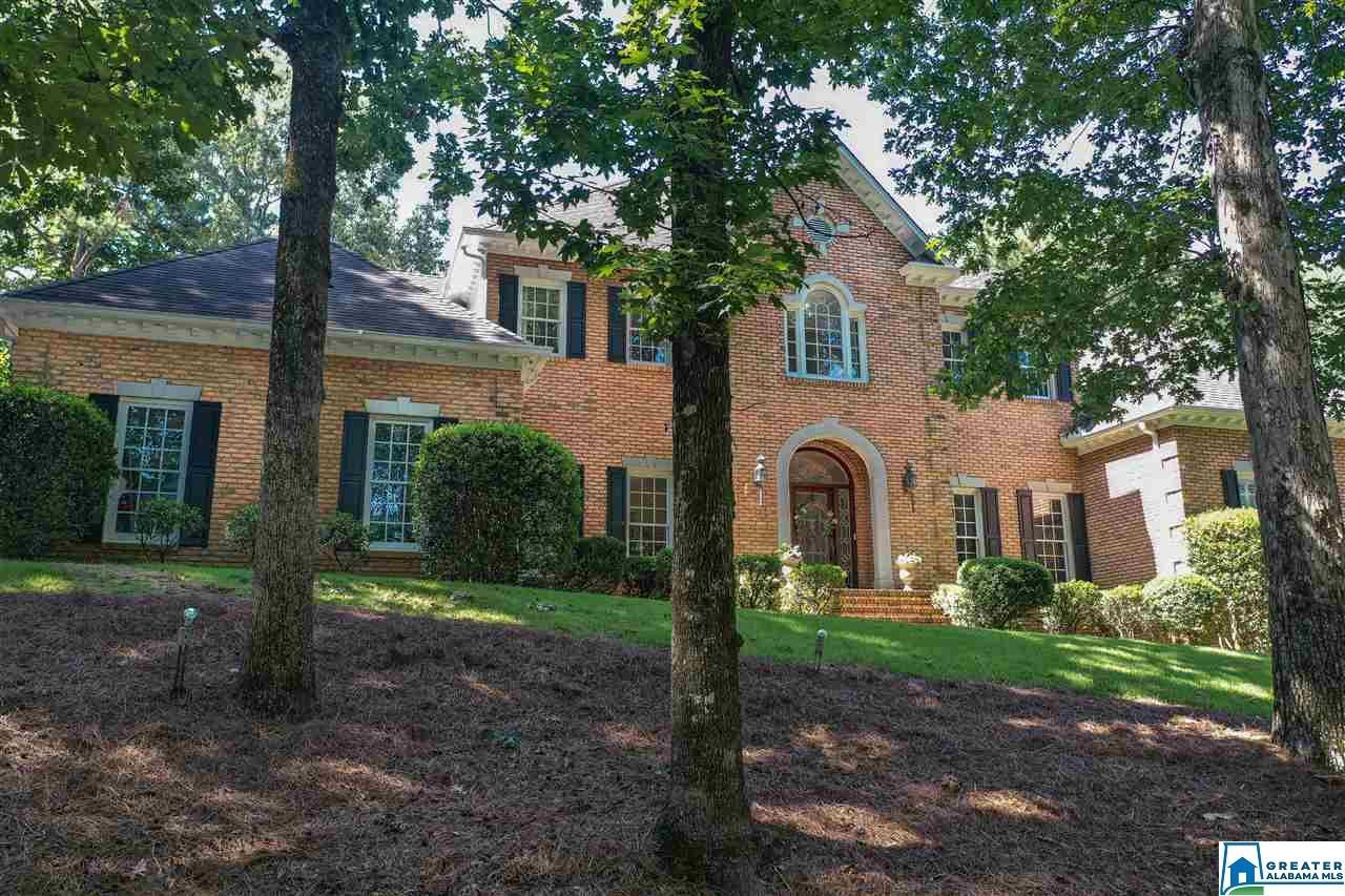 1159 COUNTRY CLUB CIR, Hoover, AL 35244 - MLS#: 888873