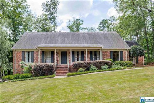 Photo of 3557 HAMPSHIRE DR, MOUNTAIN BROOK, AL 35223 (MLS # 890874)