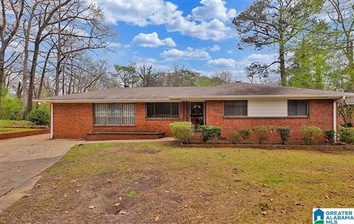 Photo of 1505 TOMAHAWK RD, BIRMINGHAM, AL 35214 (MLS # 896874)