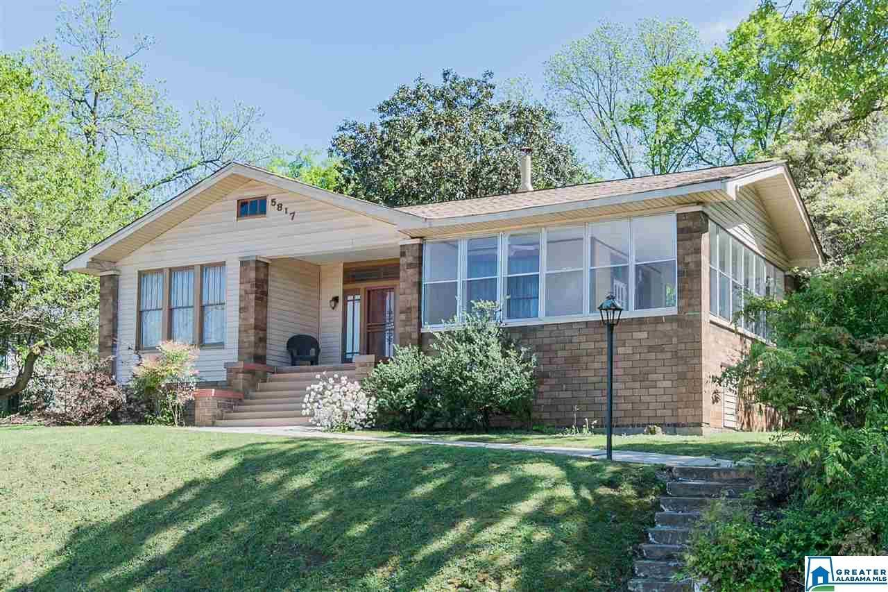 5817 5TH AVE S, Birmingham, AL 35212 - MLS#: 878874
