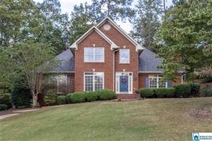 Photo of 2086 BANEBERRY DR, HOOVER, AL 35244 (MLS # 864876)