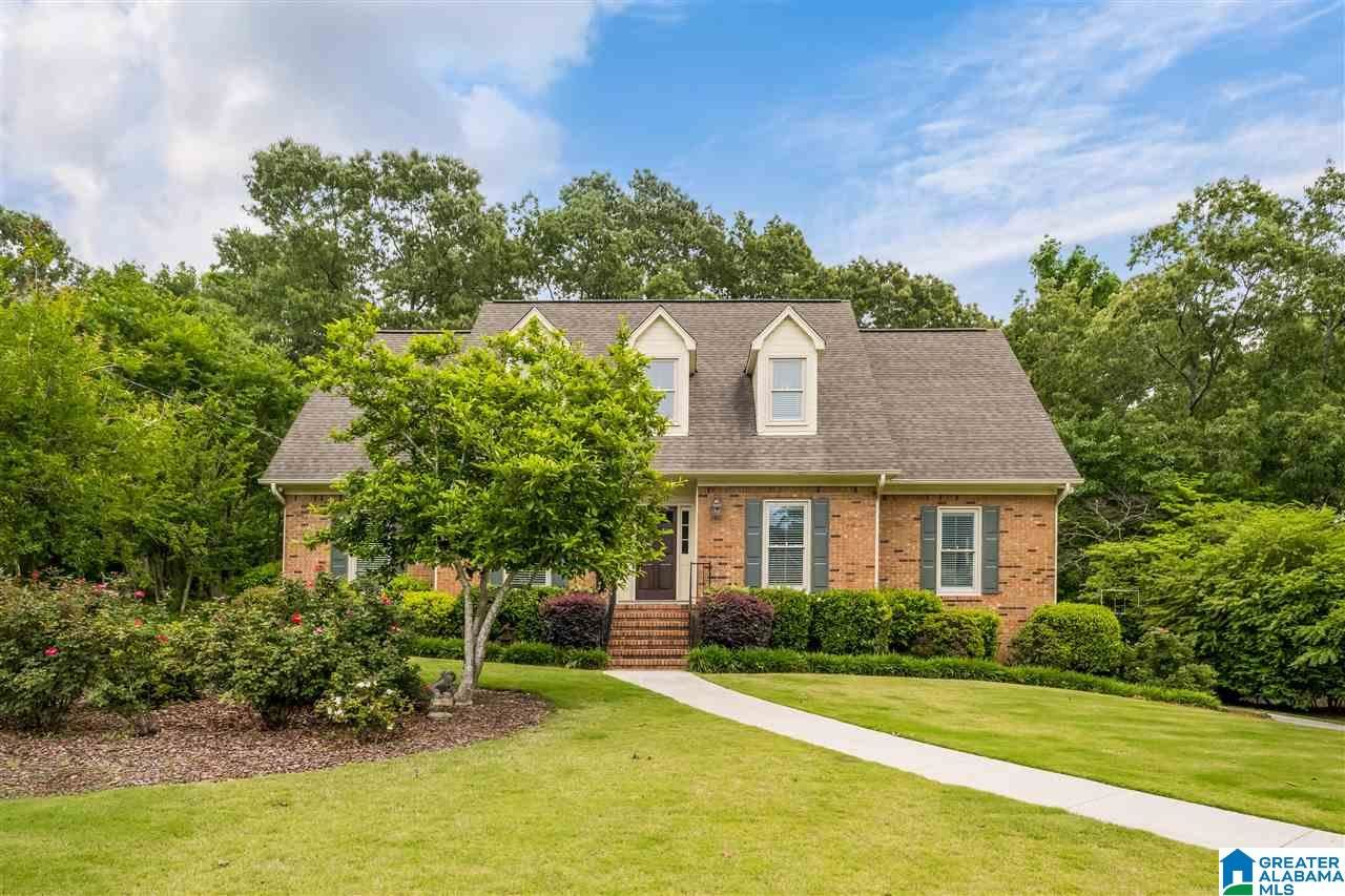 3620 TALL TIMBER DRIVE, Birmingham, AL 35242 - MLS#: 1284876