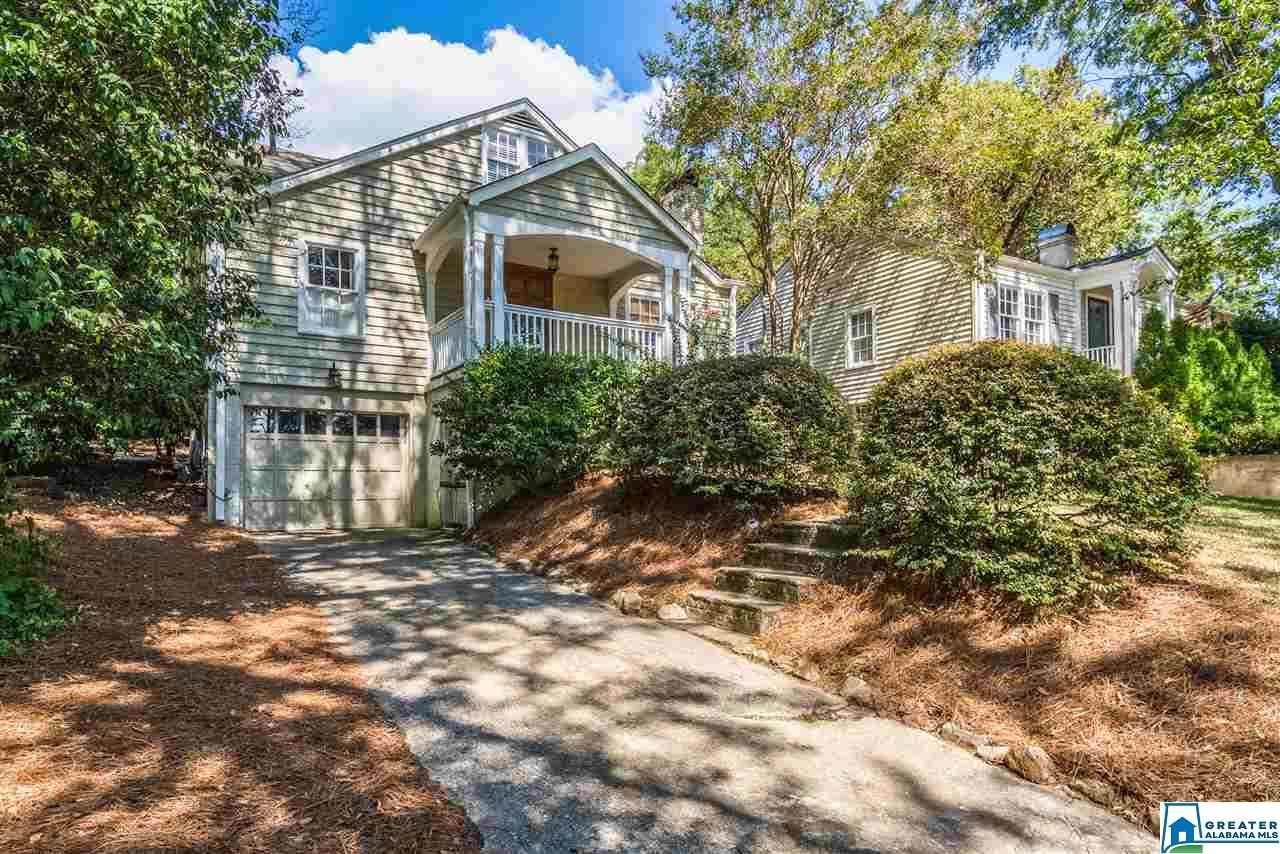 704 BRADDOCK AVE, Mountain Brook, AL 35213 - #: 863876