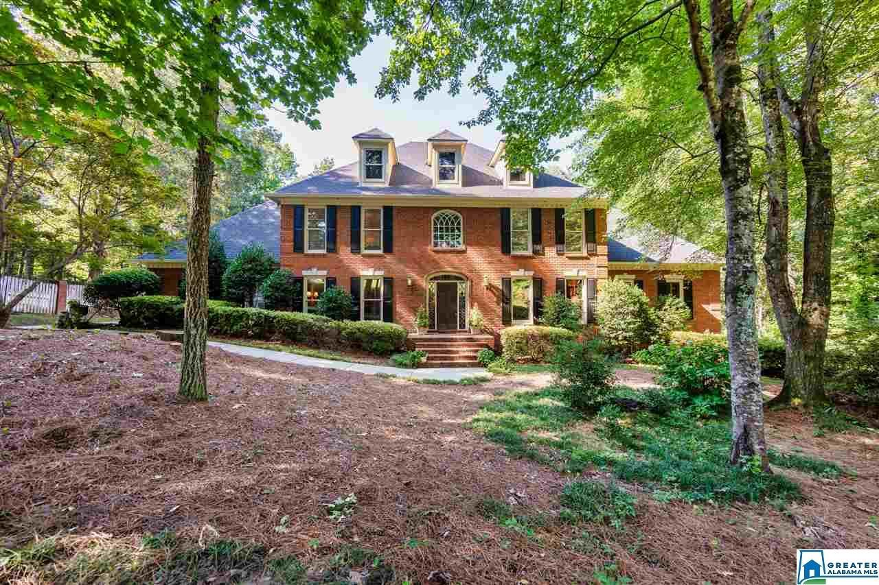 2332 COUNTRY RIDGE DR, Vestavia Hills, AL 35243 - #: 888877