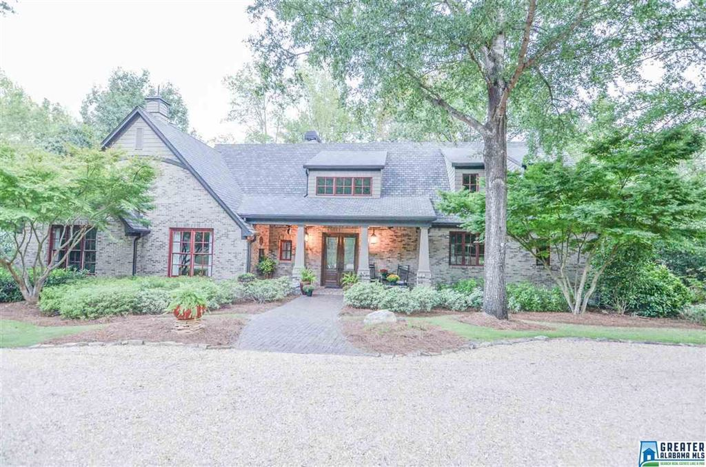2333 INDIAN CREST DR, Indian Springs Village, AL 35124 - #: 860878
