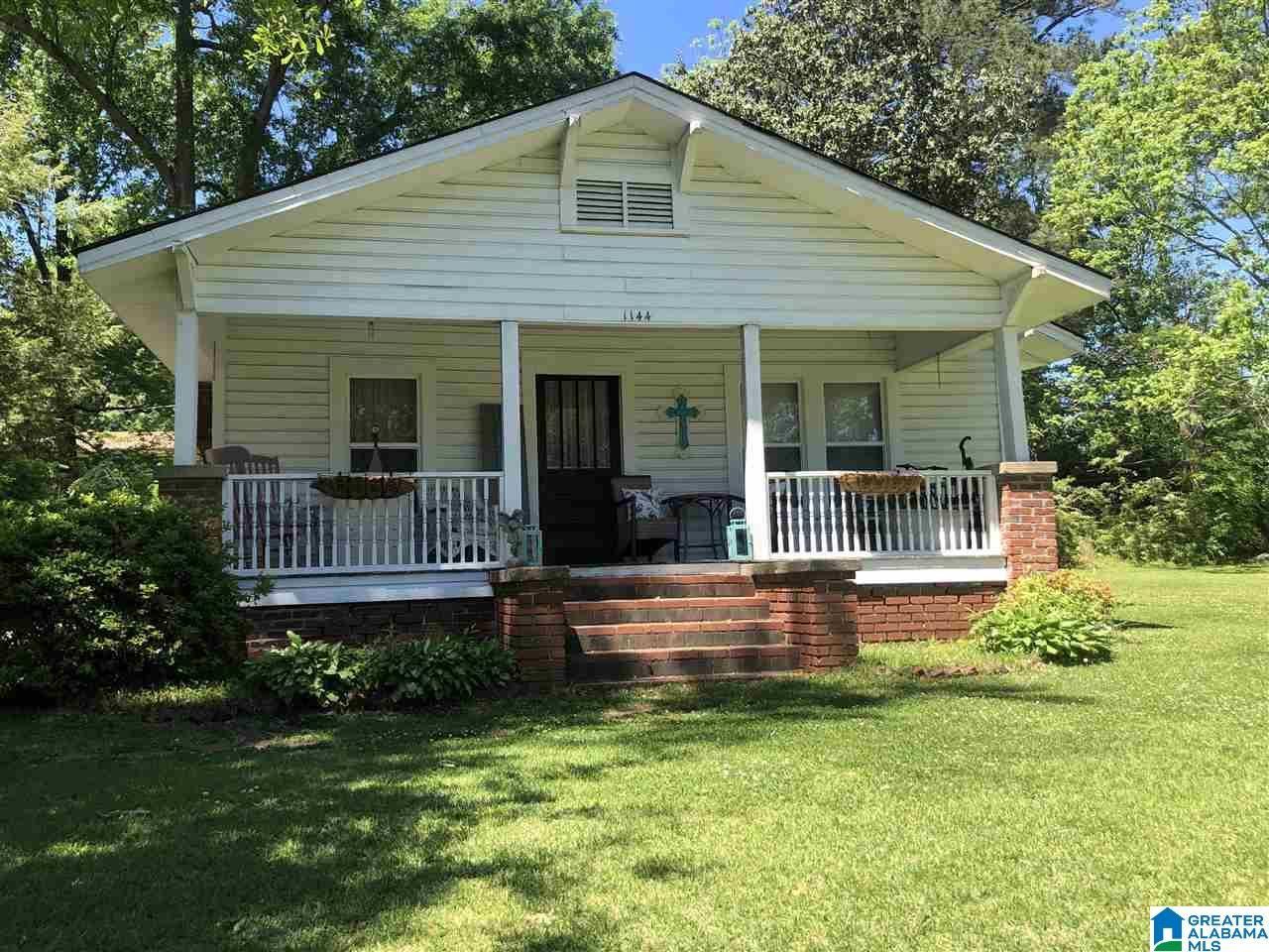 1144 KIMBERLY AVENUE, Gardendale, AL 35071 - MLS#: 1284879