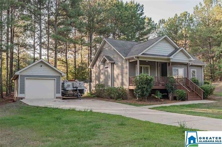 75 COTTAGE SQUARE LOOP, Sylacauga, AL 35151 - #: 879879