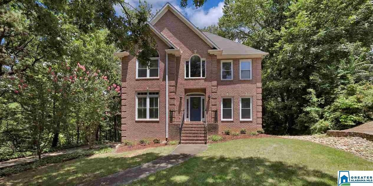 165 BROOK TRACE DR, Hoover, AL 35244 - MLS#: 889879