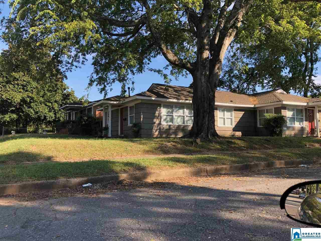 2501 17TH ST, Birmingham, AL 35208 - MLS#: 897879
