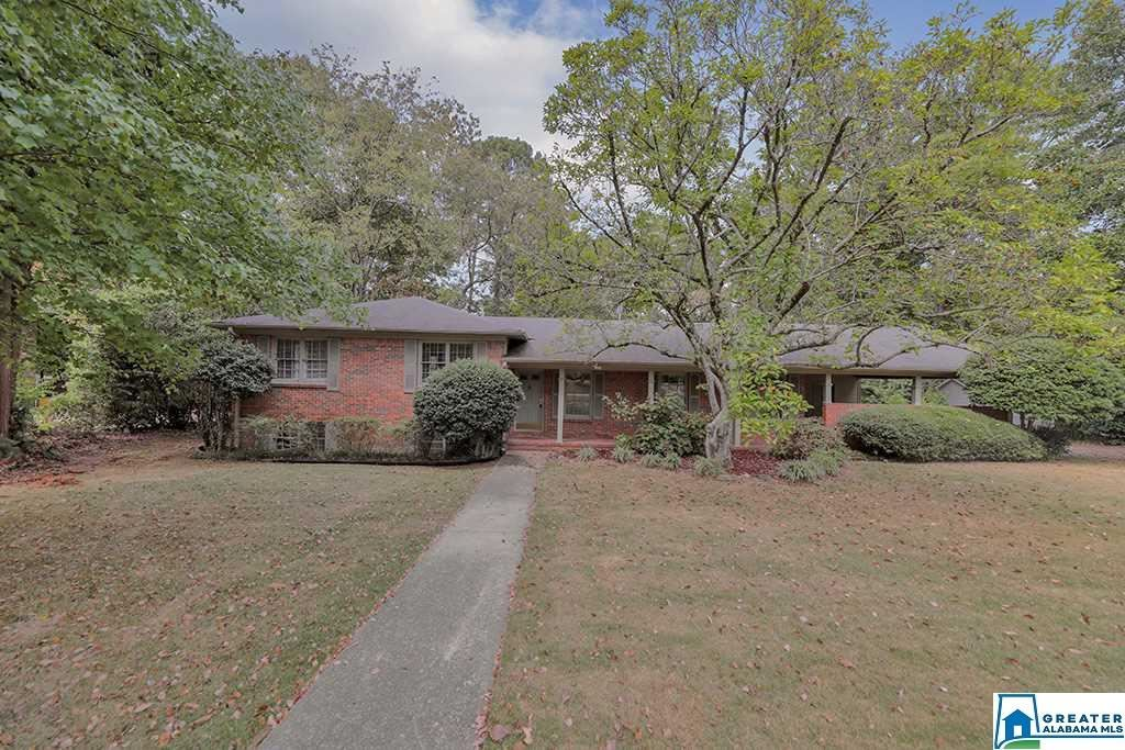 3318 WINCHESTER RD, Hoover, AL 35226 - #: 863880