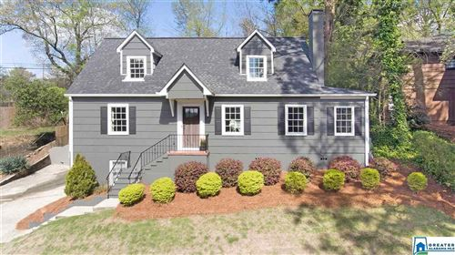 Photo of 418 CLERMONT DR, HOMEWOOD, AL 35209 (MLS # 877881)