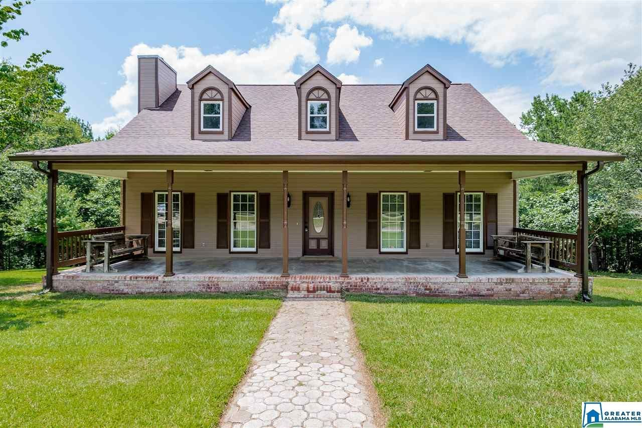 22776 EASTERN VALLEY RD, McCalla, AL 35111 - MLS#: 886881