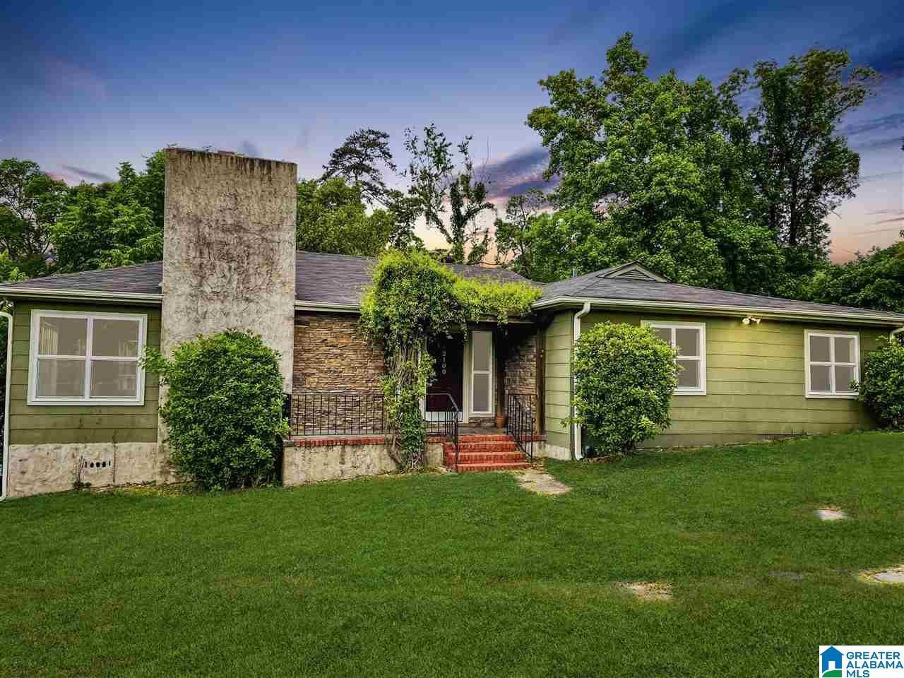 2100 MARKCLIFF CIRCLE, Vestavia Hills, AL 35216 - MLS#: 1284882
