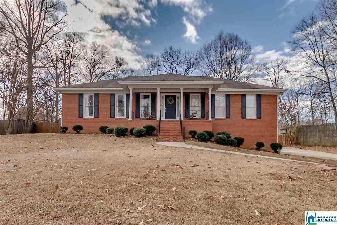 1213 5TH PL, Pleasant Grove, AL 35127 - #: 868882