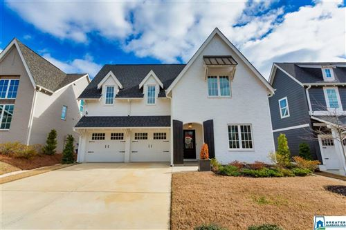 Photo of 3568 MARC AVE, HOOVER, AL 35226 (MLS # 868884)
