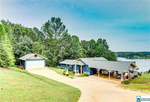 Photo of 308 SWAGG COVE DR, WEDOWEE, AL 36278 (MLS # 895884)