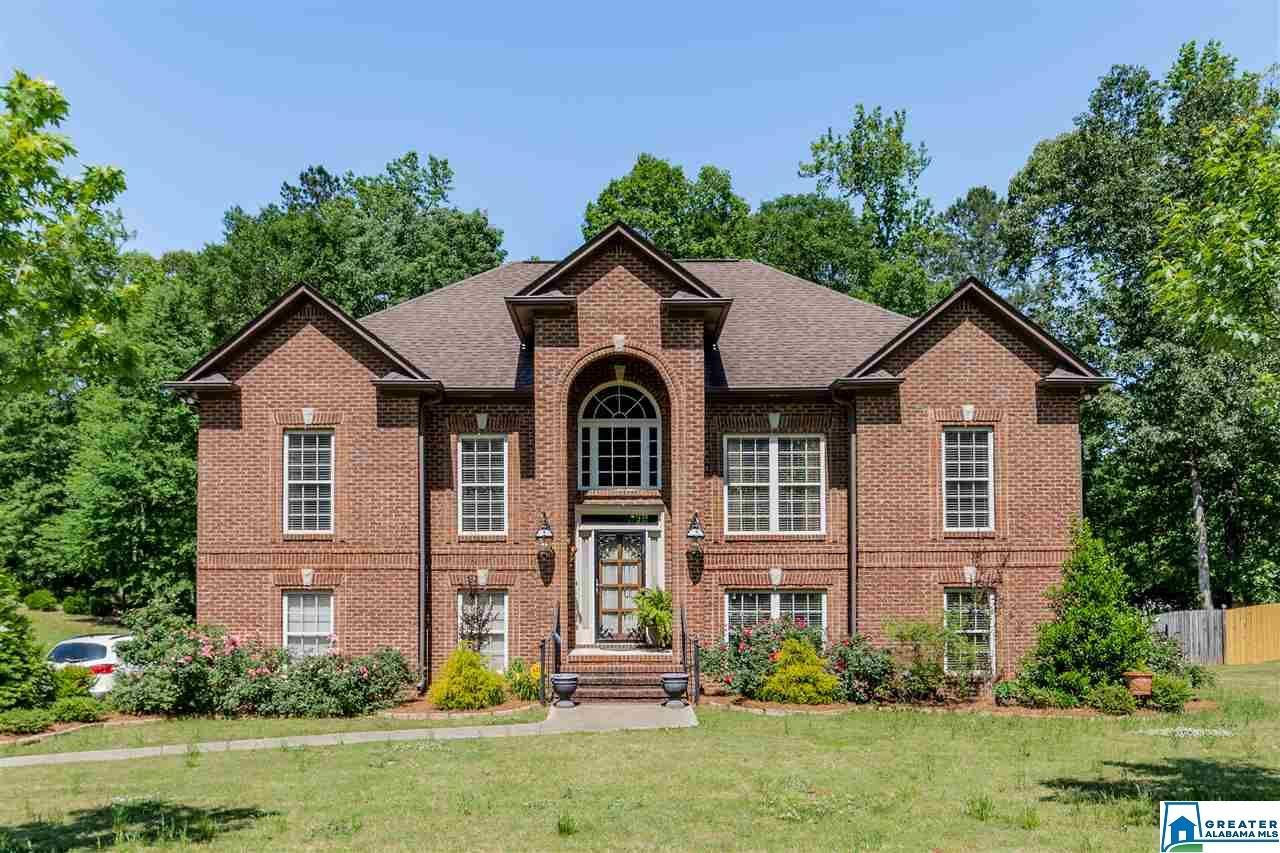 11948 HEARTHSTONE LN, McCalla, AL 35111 - MLS#: 881884