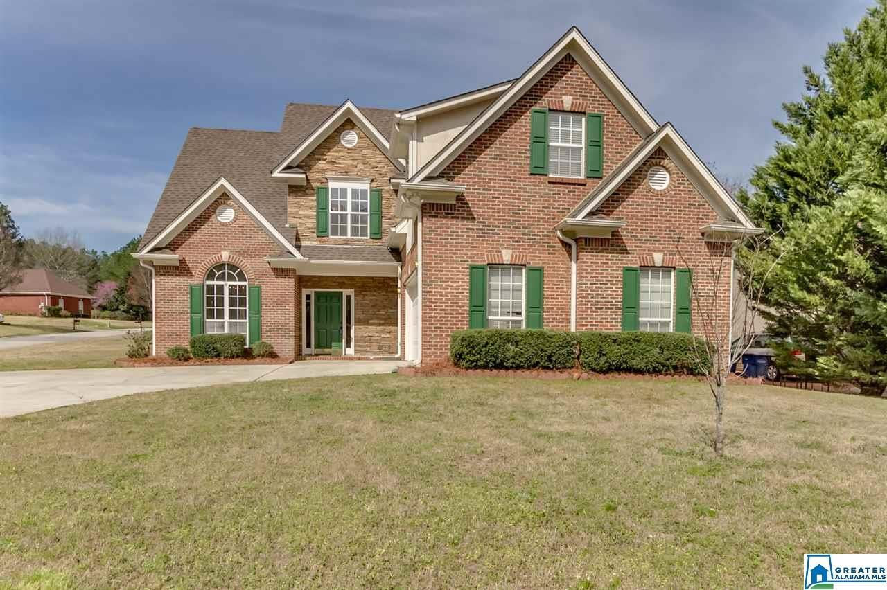 129 WIXFORD WAY, Alabaster, AL 35007 - MLS#: 876886