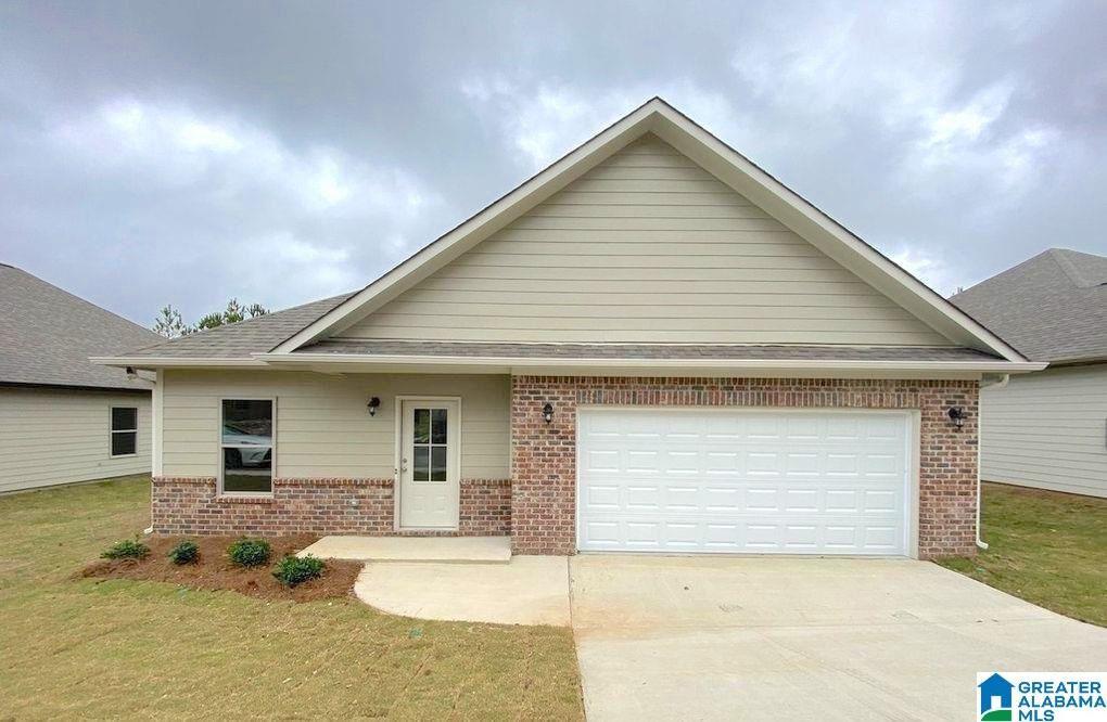 11124 BOXBERRY BEND, Tuscaloosa, AL 35405 - MLS#: 1286887