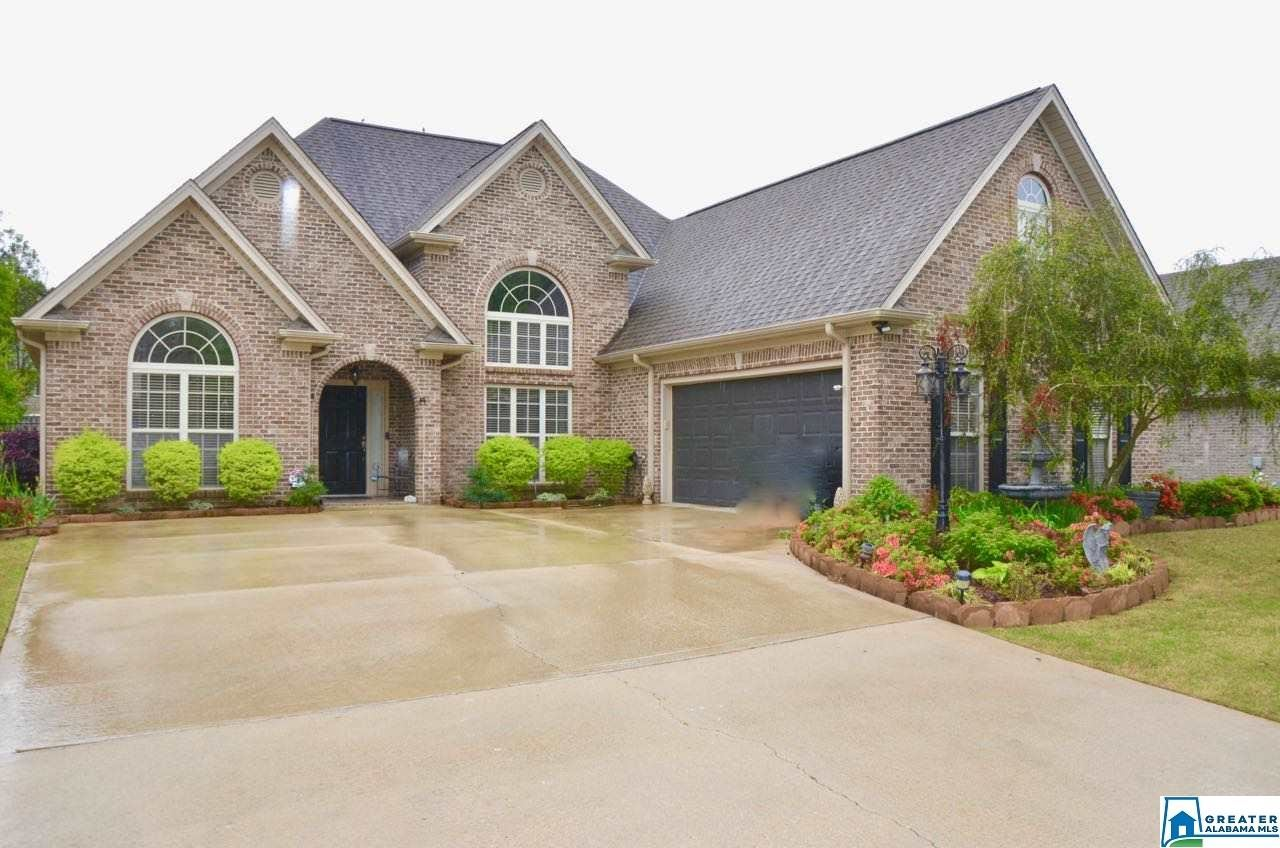 4026 WELLINGTON WAY, Moody, AL 35004 - #: 879887