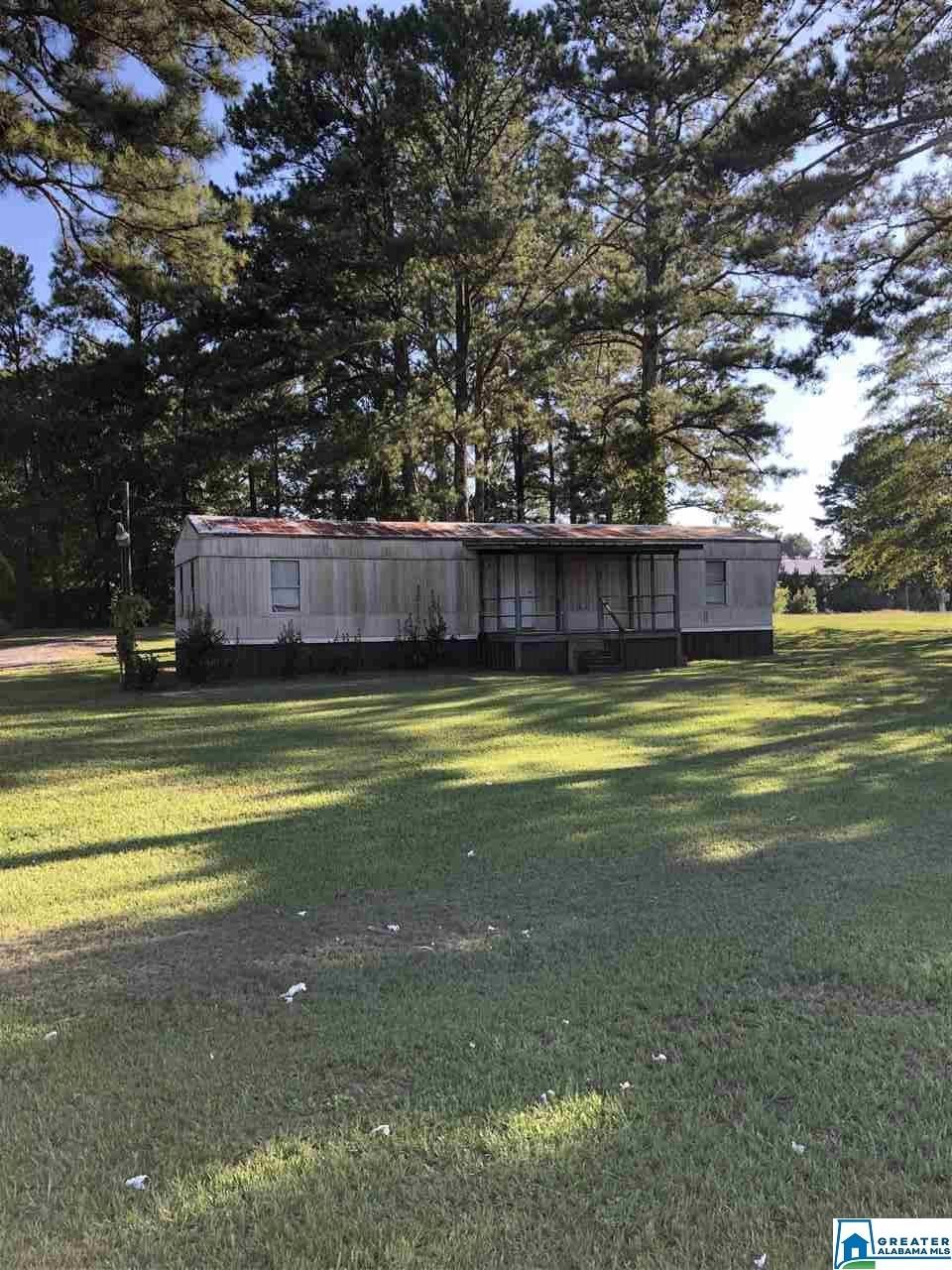 4008 COGSWELL AVE, Pell City, AL 35128 - #: 869890