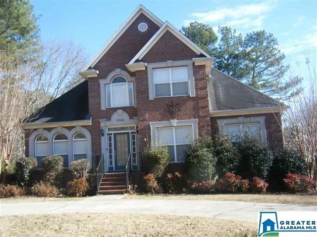 5044 GOLD LEAF LN, Pinson, AL 35126 - MLS#: 872890