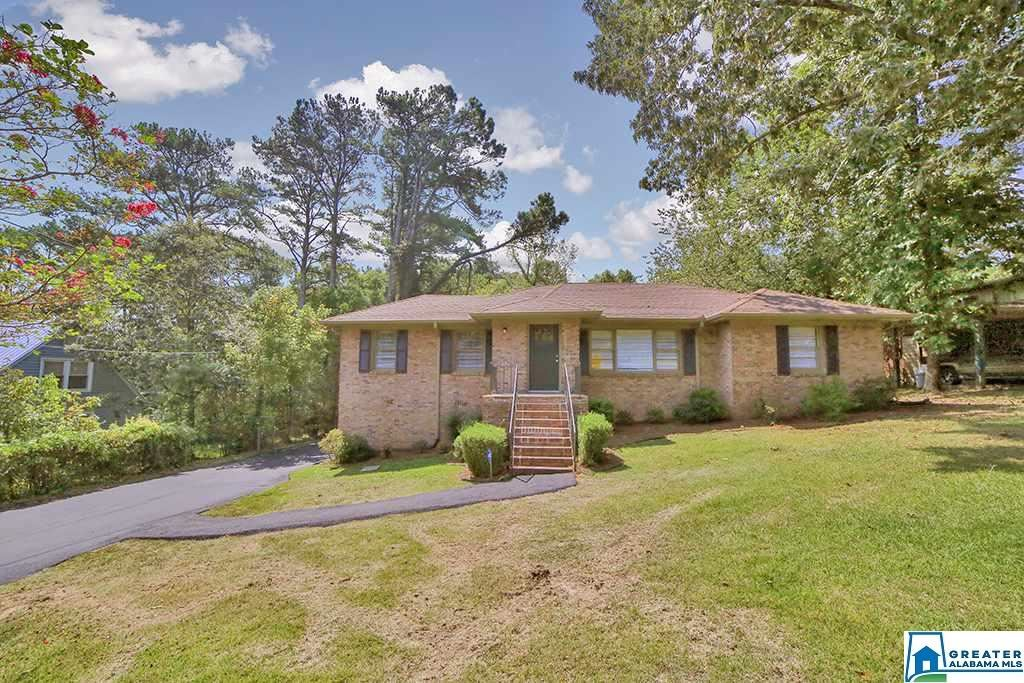 109 14TH CT NW, Center Point, AL 35215 - #: 874890