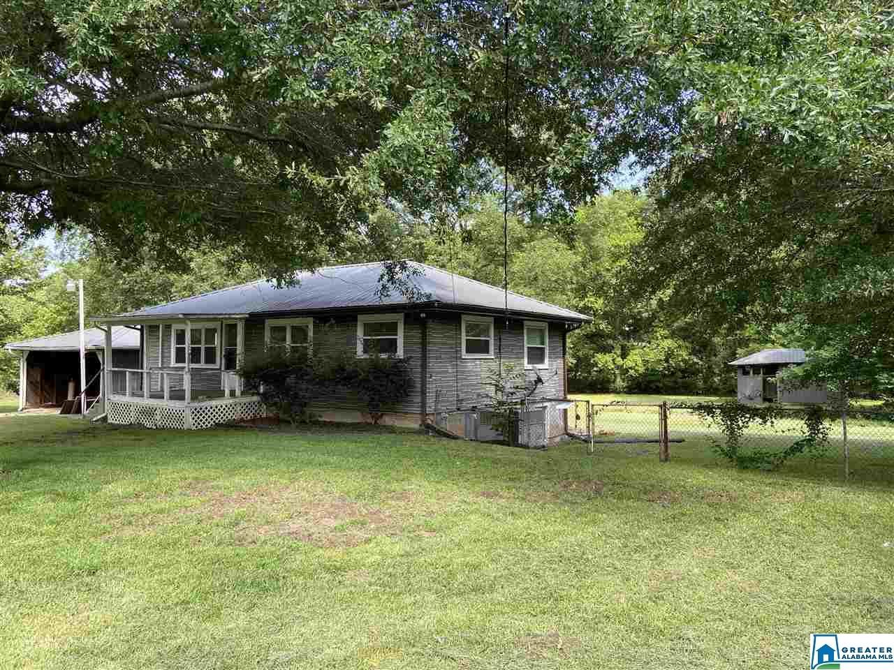 1017 EASTERN VALLEY RD, Bessemer, AL 35020 - MLS#: 888890